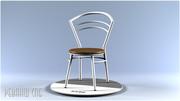 Стулья на металлокаркасе для кафе,  бара,  ресторана - foto 5