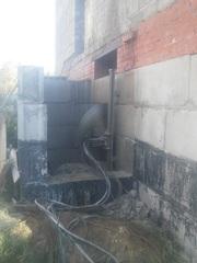 Резка бетона,  демонтаж,  в Сургуте и других городах ХМАО ЯНАО - foto 0