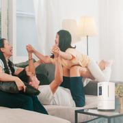 Как правильно подобрать увлажнитель воздуха в детскую комнату