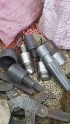 Буровой инструмент,  коронки,  штанги,  труба,  пневмоударники - foto 0